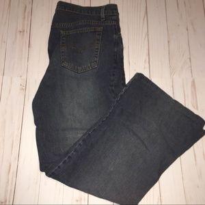 Urban Outfitter BDG Capri 11/12 Jeans